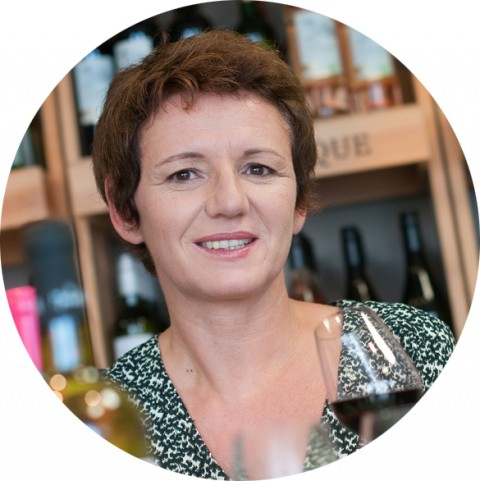 Magali Weiss-wine marketing