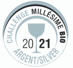 CMB 2021 médaille d'ARGENT